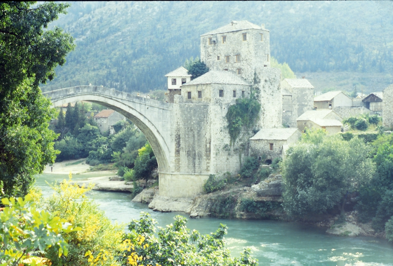Family Archives, Mostar, Bosnia & Herzegovina [LFDL21122013P07]