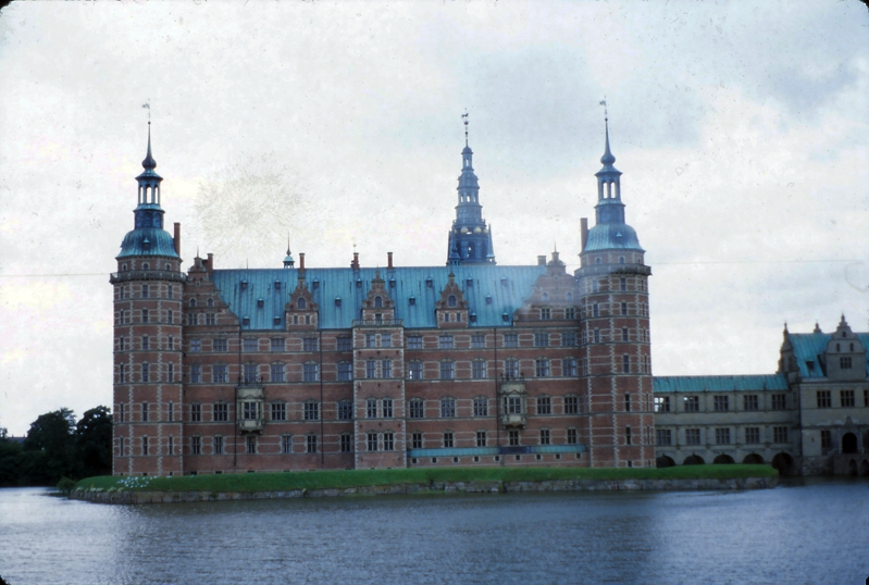Family Archives, Frederiksborg Palace, Kronborg, Denmark [LFDL21122013P08]