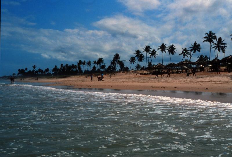 Family Archives, Bahia, Recife, Olinda, Brazil [LFDL21122013P18]