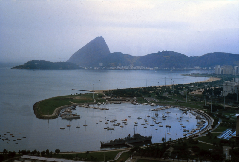 Family Archives, Rio de Janeiro, Brazil [LFDL21122013P19]