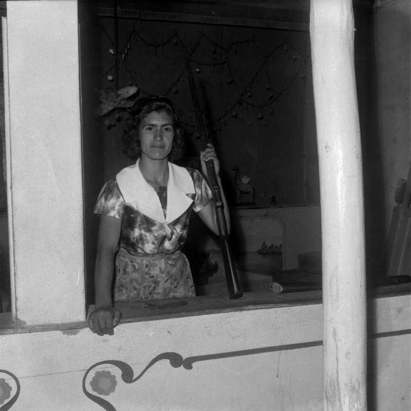 Feira Popular, 50s, Lisbon [LPB180420140028B]
